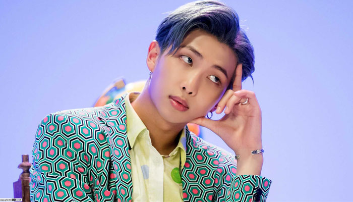 353909 8169400 updates BTS's RM debuts brand new solo titled 'Bicycle'