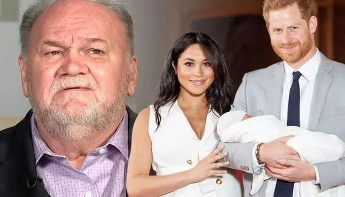 353932 5156054 updates Meghan Markle's estranged father reacts to birth of granddaughter