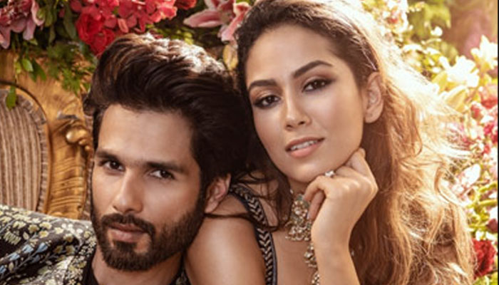 Shahid Kapoors  wife Mira Rajput recently spoke to Kidsstoppress and opened up about co-parenting their kids