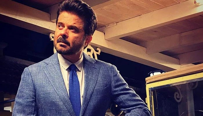 Anil Kapoor marks 38 years of his film 'Woh Saat Din'