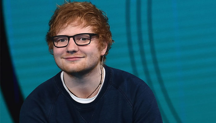 356574 8442650 updates Ed Sheeran shares bts clip from 'Bad Habits' MV