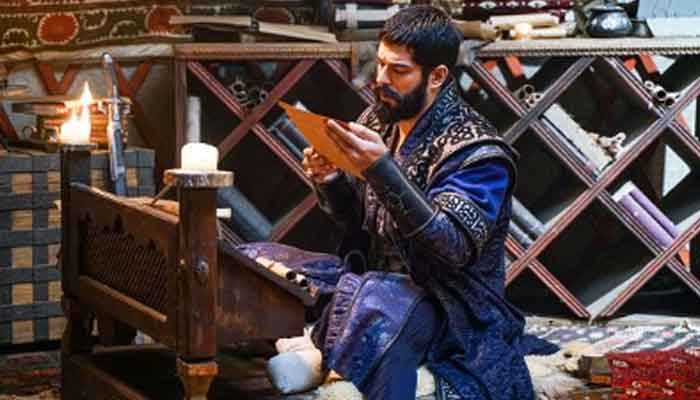 Kurulus:Osman : Last episode of season 2 airs tonight