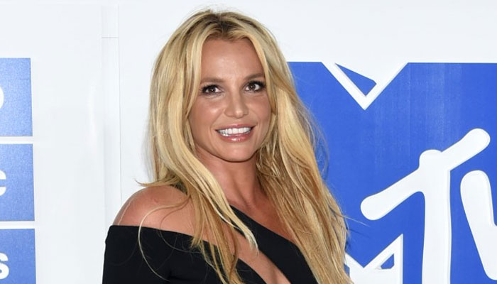 356776 2082487 updates Britney Spears' social media 'is a lie': I cry every day'
