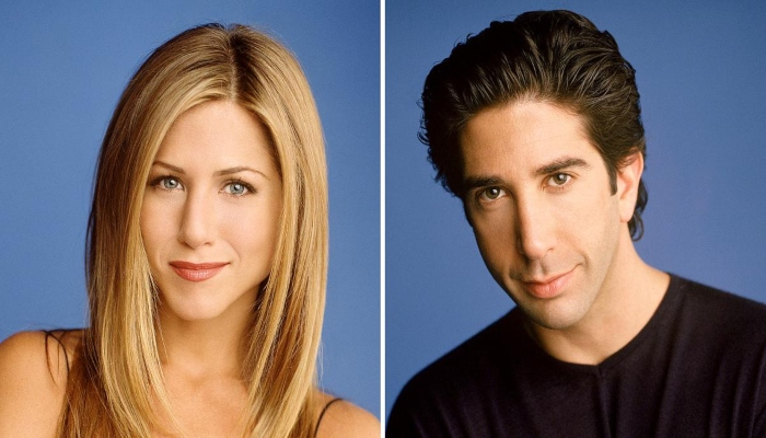Natalie Imbruglia addressed the concerns that Schwimmer had feelings for Aniston while he was dating her