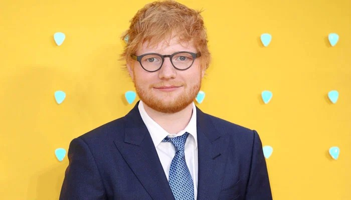 356930 8213234 updates Ed Sheeran 'prepares' for week-long residency on 'The Late Late Show'