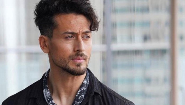 Tiger Shroff pays rich tribute to Michael Jackson on his death anniversary
