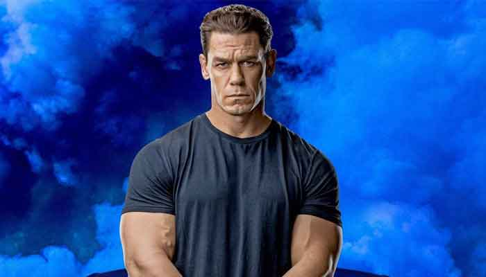 John Cena reveals how he landed a role in Fast & Furious 9