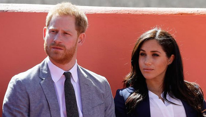 357121 8006520 updates Prince Harry, Meghan Markle 'damaged' the Firm with 'lack of understanding'