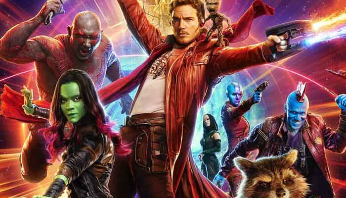 Karen Gillan shares picture from the sets of Guardians of the Galaxy Vol 3