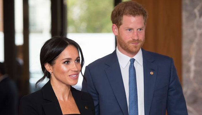 357411 7698704 updates Meghan Markle, Prince Harry 'drew up 30-page dossier to justify staff treatment'