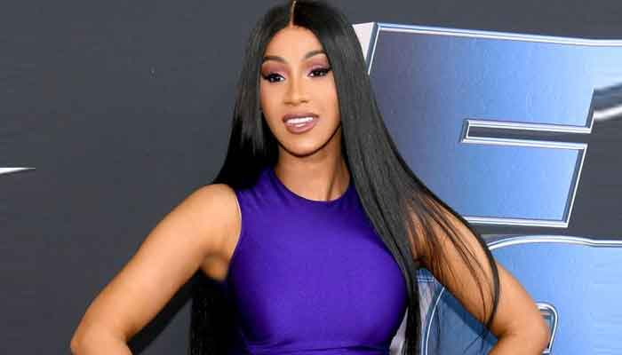 Cardi B leaves fans awestruck with her new pregnancy shoot snaps