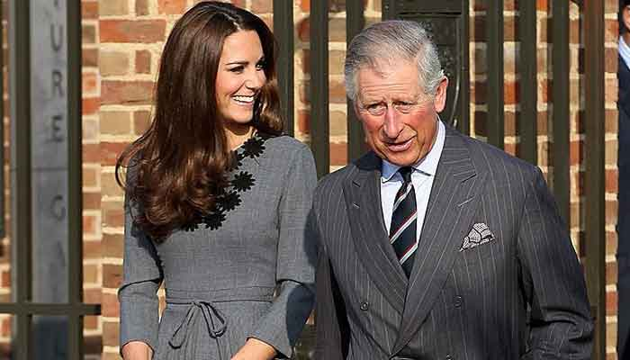 Kate Middleton and Prince Charles wont join William and Harry to pay homage to Diana: report