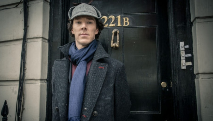 Holmes, created by Arthur Conan Doyle in 1887, has mass following across the world