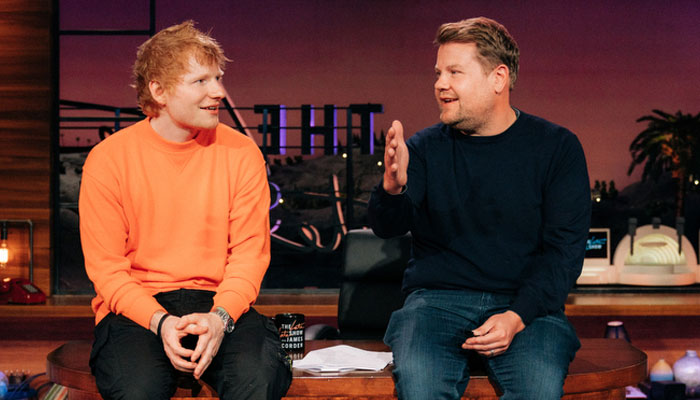 358134 1351873 updates Ed Sheeran turns cowboy to promote 'Bad Habits' on a horse