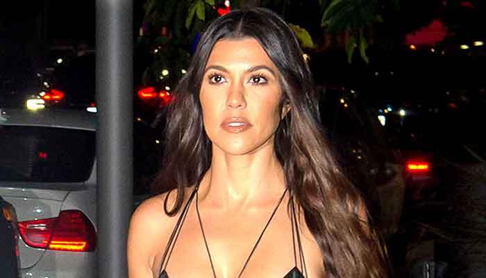 Kourtney Kardashians new look will make you love her
