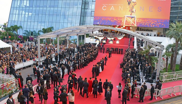 Cannes film festival all set to bang back on July 6