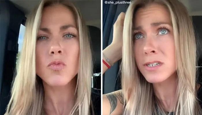 Jennifer Aniston's TikTok twin has become a hit on the internet