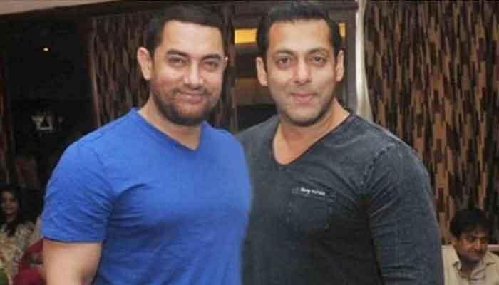 When Aamir Khan admitted Salman Khan helped him get through his first divorce