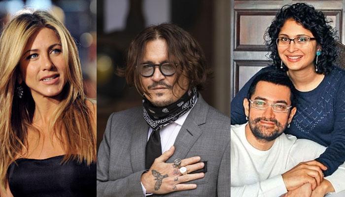 358279 8436961 updates Aamir-Kiran split: 6 celebrity divorces that shocked the world