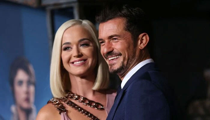 358409 4590409 updates Katy Perry shares love struck tribute to Orlando Bloom