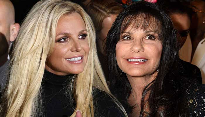 358416 2282109 updates Britney Spears' mom Lynne has 'mixed feelings' on conservatorship