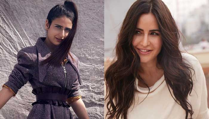Fatima Sana Shaikh wishes co-star Katrina Kaif on her birthday