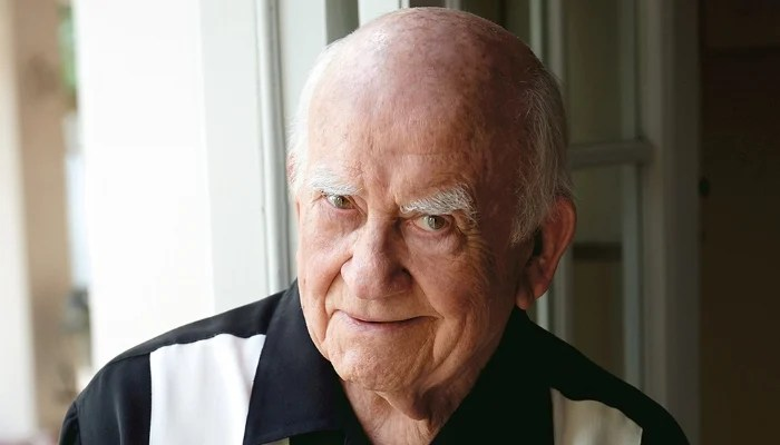 Asner died at his home surrounded by his family, his publicist told media outlets