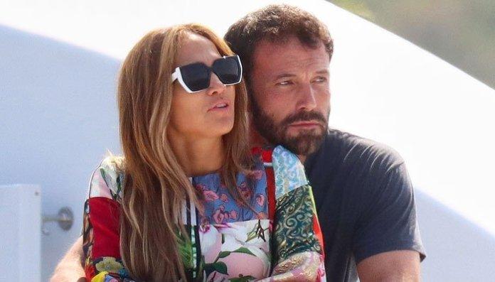 Ben Affleck very happy in life amid Jennifer Lopez romance