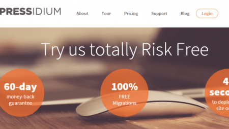 H εμπειρία μου από τη χρήση των υπηρεσιών Managed Hosting της Pressidium