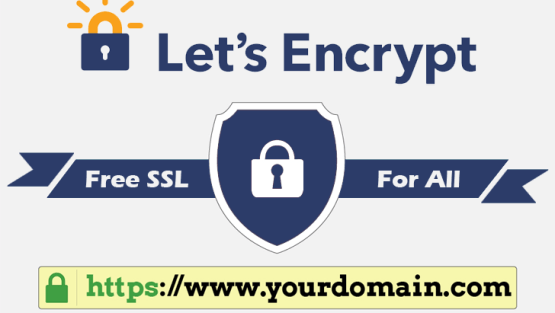 Let's Encrypt & WordPress