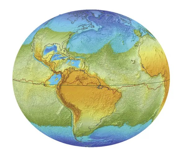esri-uc-2012-nospin-earth