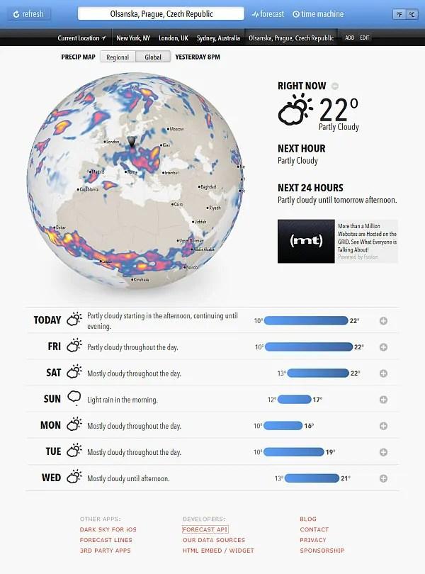geobusiness-magazine-forecast-io-screenshot-w600