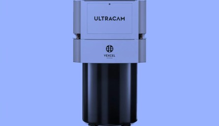 kamera Vexcel Ultracam Eagle / GeoBusiness