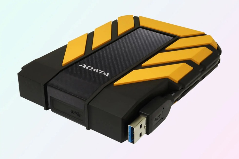 externí disk Adata HD710 Pro / GeoBusiness