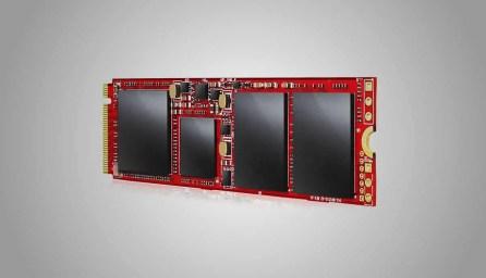 Adata SSD disk XPG SX9000 / GeoBusiness.cz