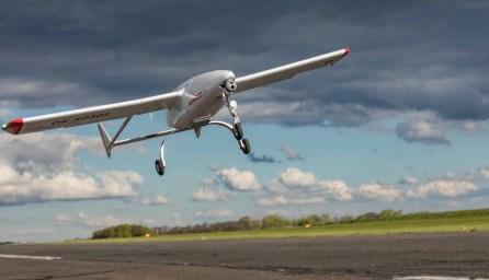 Primoco UAV letoun / GeoBusiness
