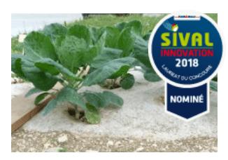 paillis chanvre innovation SIVAL
