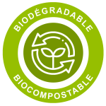 Biodégradable / Biocompostable