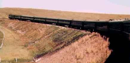[Transsibirische Eisenbahn]