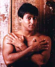 Image result for shirtless salman