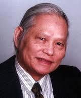 Nhà báo Nguyễn Minh Cần