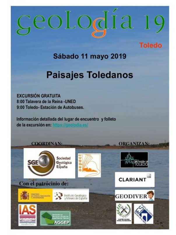 Poster Geolodia19 Toledo 768x1024 - Geolodía 19