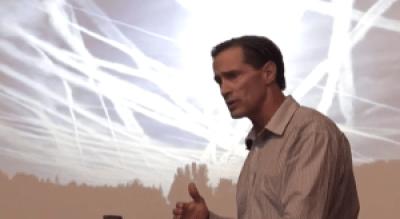 Engineered Drought Catastrophe, Target California