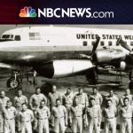 nbc news with plane
