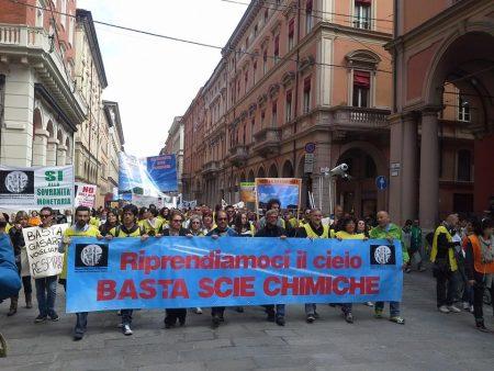 Bologna protest 4