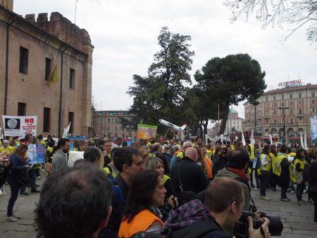 Bologna protest 6