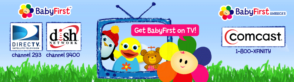 Do Babies Really Need A TV Channel? | Geoff Fox: My