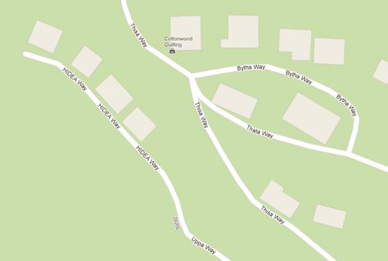 silverado  ca   Google Maps