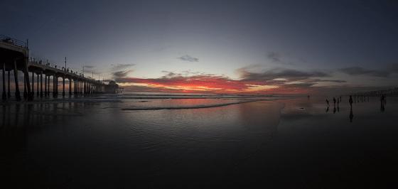 sunset_Panorama
