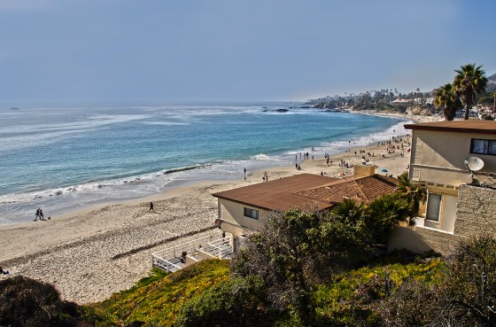laguna-beach-sunday